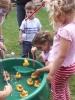 Section Petite enfance - la pêche aux canards