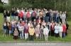 Les bénévoles de 2009