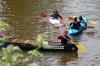 Parcours de Canoë Kayak