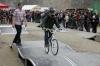 Parcours de BMX (Photo : D. Cavan)