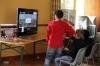 Jeux vidéos (Photo : D. Cavan)