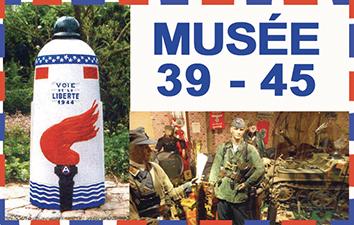 musée-39-45-Dinan
